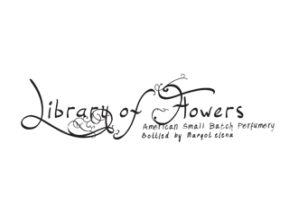 Libraryofflowers
